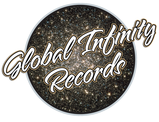 Logo Global Infinity Records