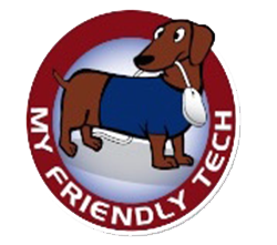 Logo MyFriendlyTech