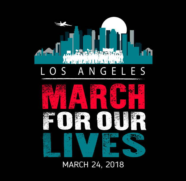 March For Our Lives Logo copy